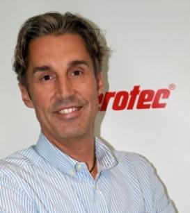 Thomas Heuser, Herotec GmbH